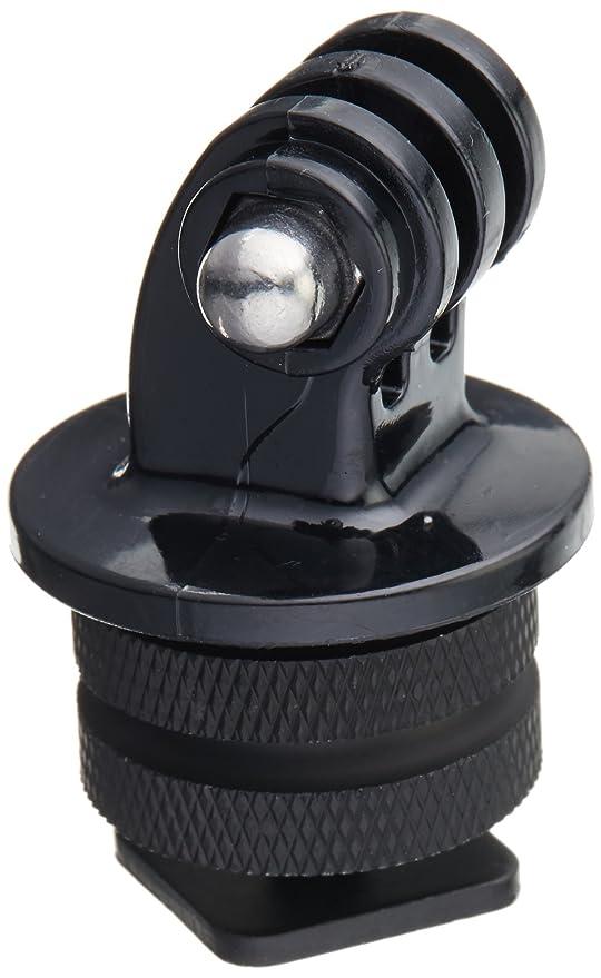 "2x Kamera Blitzschuh Mount Adapter Blitzschuh Mount w 1//4 /""Gewinde für"