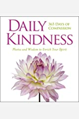 Daily Kindness: 365 Days of Compassion (National Geographic) Hardcover