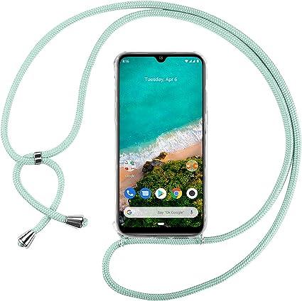 Ingen Funda con Cuerda para Xiaomi Mi A3: Amazon.es: Electrónica