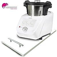 Thermodernizate Tabla Transportadora para Monsieur Cuisine Connect Modelo Blanco