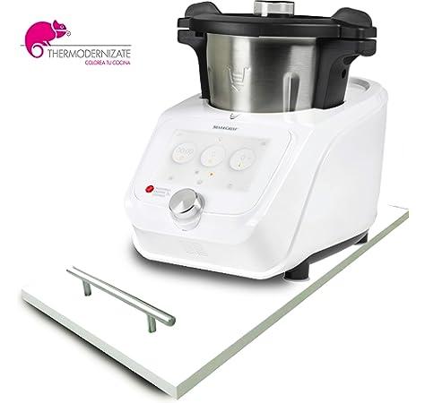 Tefal Mango Ingenio L9938015 - Mango extraíble para Tefal Ingenio, 3 puntos de fijación con la sartén, permite hasta 10 kg de peso: Amazon.es: Hogar