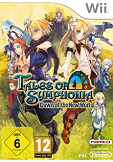 Tales Of Symphonia World Map on