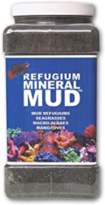 Carib Sea Mineral Mud Refugium Media 1 Gal