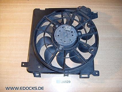 Ventilador ventilador motor Agua enfriador enfriador Ventilador ...