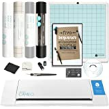 Silhouette Cameo 2 Touch Screen with Large Bonus Pack Bundle