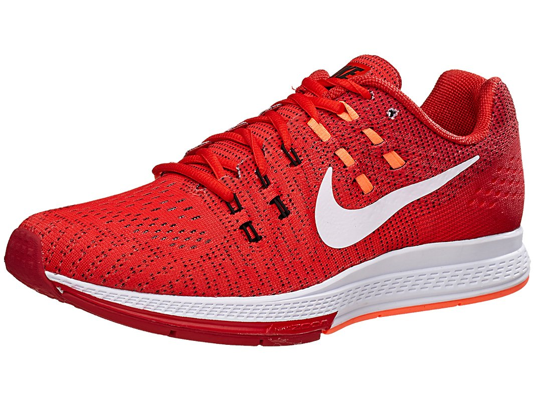 NIKE Mens Air Zoom Structure 19 Running Shoes B01M9D2EN4 9 D(M) US|Light Crimson White Gym Red 601