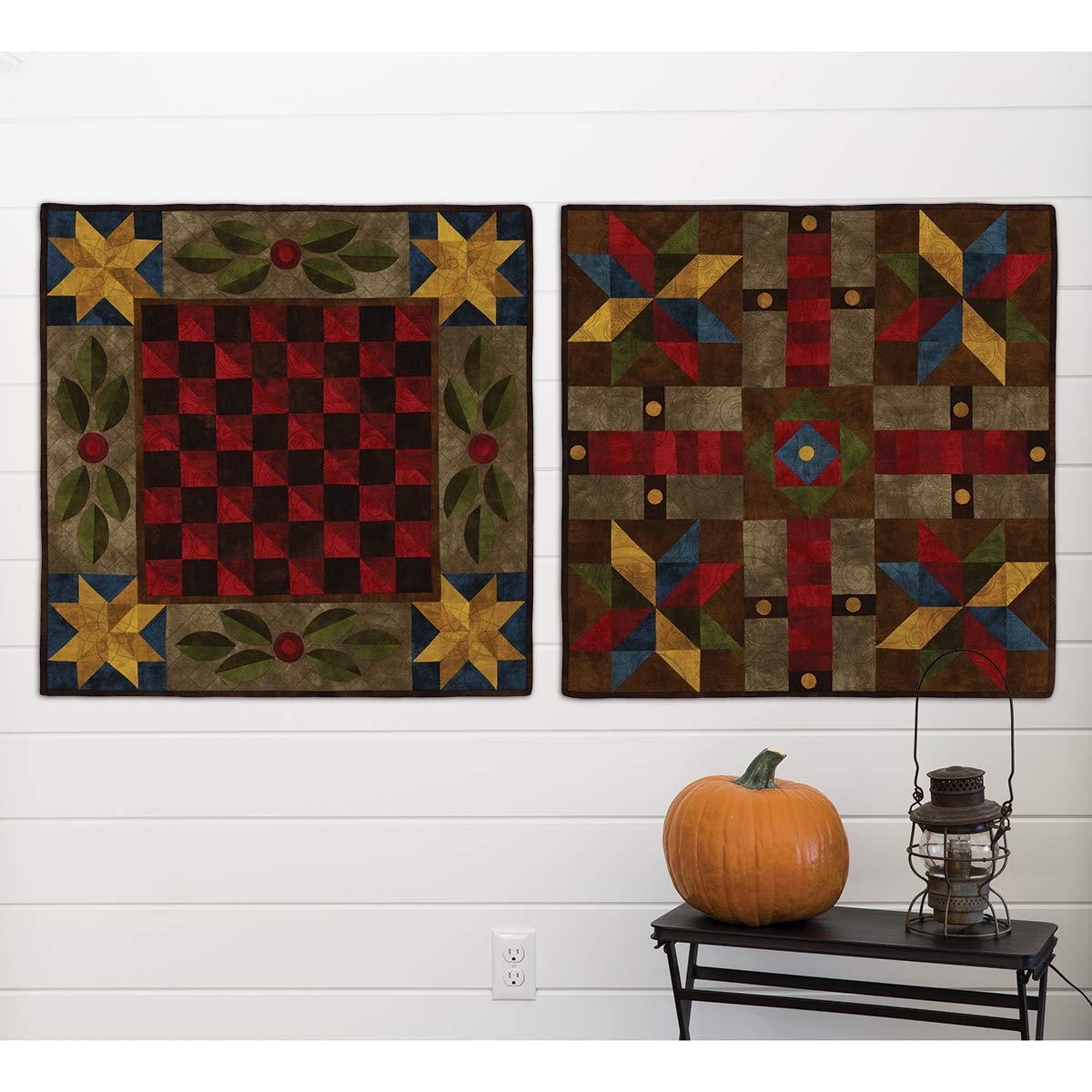 Game On Pattern by Bonnie Sullivan