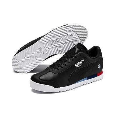 af43c69830b73 Puma Baskets BMW MMS Roma - Ref. 306195-03  Amazon.fr  Chaussures et ...