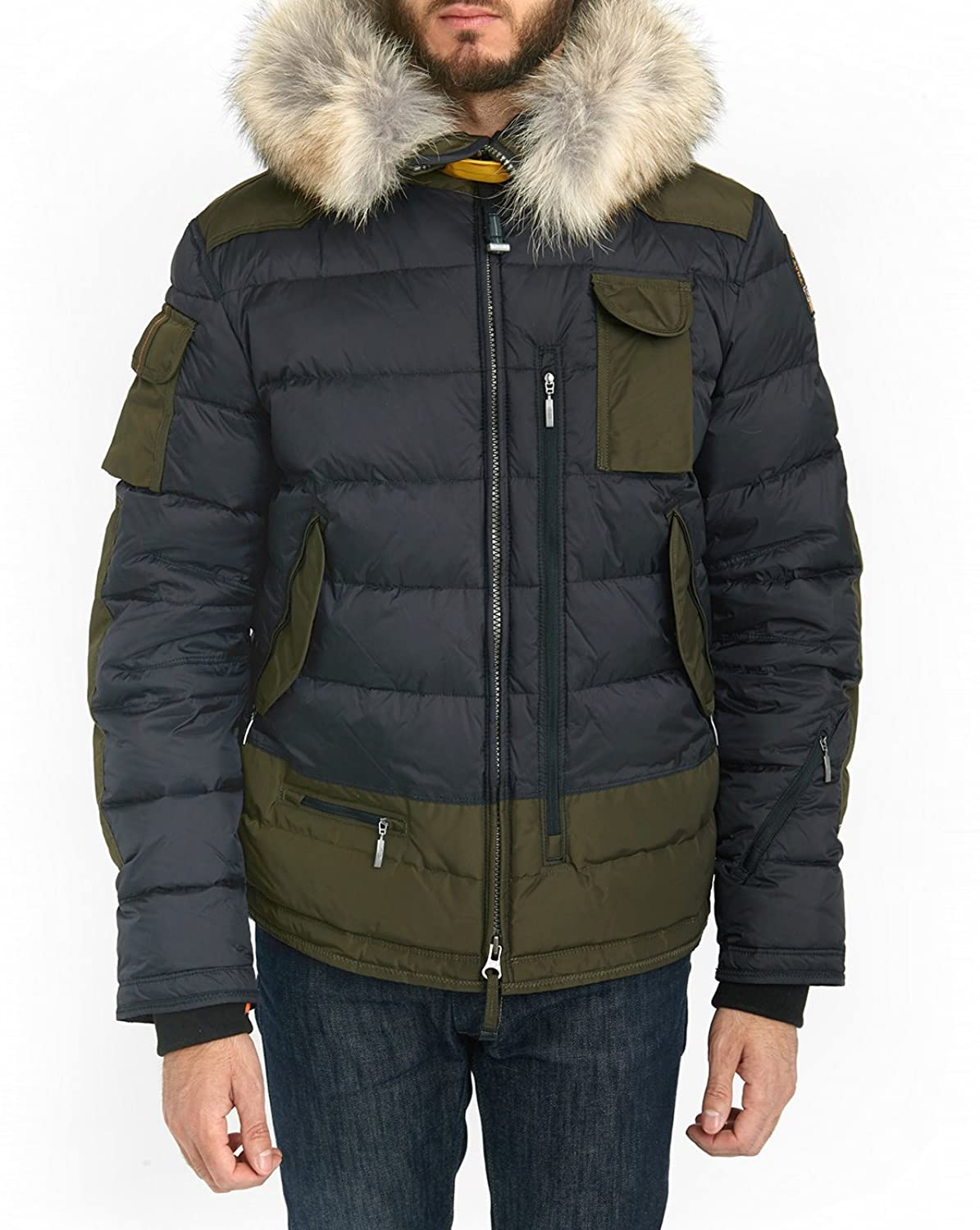 Parajumpers THIRD SKIMASTER Jacket - Mens