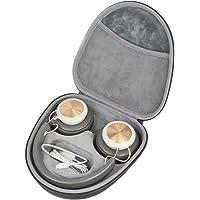 Hart Reise Schutz Hülle Etui Tasche für Bang & Olufsen Beoplay H4 H7 H8 H9 On-Ear Kopfhörer von co2CREA