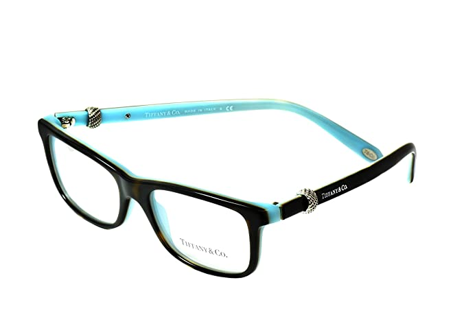 fbde2f454e918 Image Unavailable. Image not available for. Colour  Tiffany Designer  Eyeglasses Frames ...