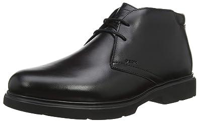 Geox U Arrall EE, Stivali Desert Boots Uomo
