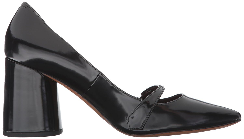 f1ba8ad0799 Amazon.com  Marc Jacobs Women s Florence Button Dress Pump  Shoes