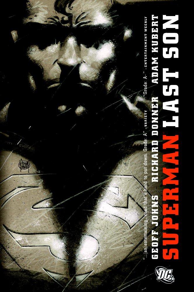 Download Superman: Last Son pdf epub