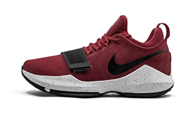lowest price a26ca b80ce Image Unavailable. Image not available for. Color: NIKE PG 1 Mens ...