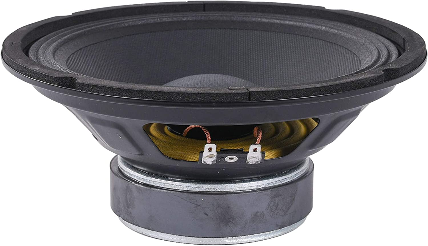 """Replacement Woofer for PA//DJ Speakers or Subwoofer cabinets Low Frequency Driver Sound Town 18/"""" 400W Steel Frame Woofer STLF-1890"""