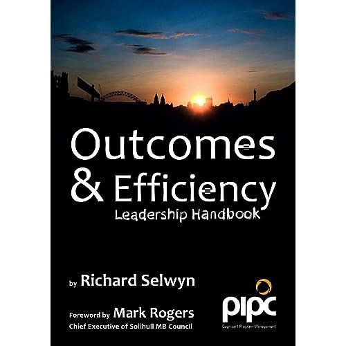Outcomes & Efficiency: Leadership Handbook