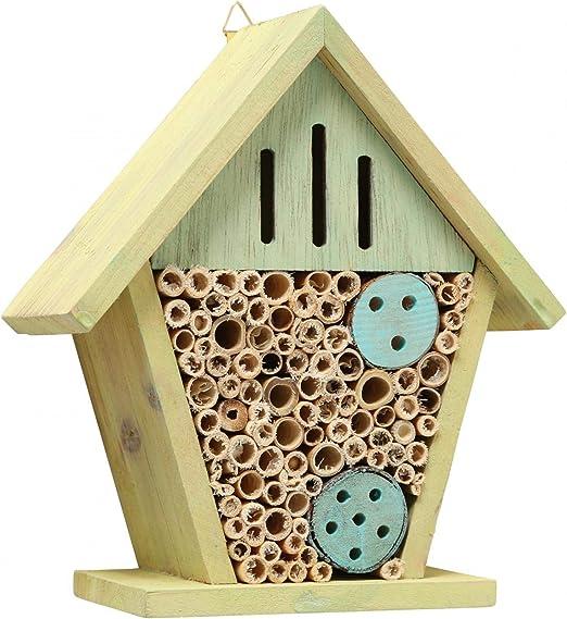 CasaJame Hogar Accesorios Decoración Jardín Cajas de Insectos ...