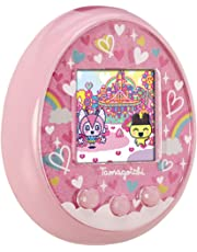 Tamagotchi On - Magic (Green) Fairy Pink