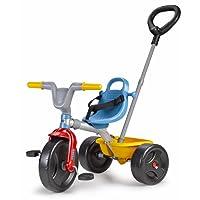 FEBER - EVO Trike 3 en 1 Triciclo (Famosa 800010943)