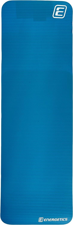 /Esterilla de Fitness ENERGETICS NBR 183/x 58/cm/