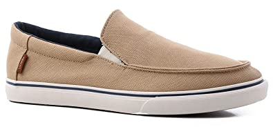 5ec5e048c1bd03 Vans Men s Bali SF Heavy Canvas Slip-On Shoe (9 M US Women