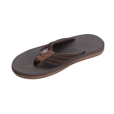 Rainbow Sandals Men's East Cape Molded Rubber Sandal | Sandals