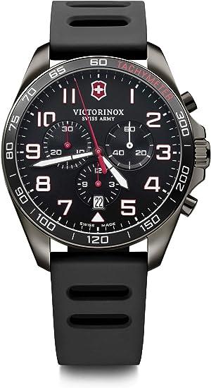 Victorinox Swiss Army 241889 Men's Fieldforce Sport Chrono Watch