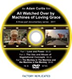 All Watched Over by Machines of Loving Grace - Adam Curtis [NTSC - Clamshell Case]