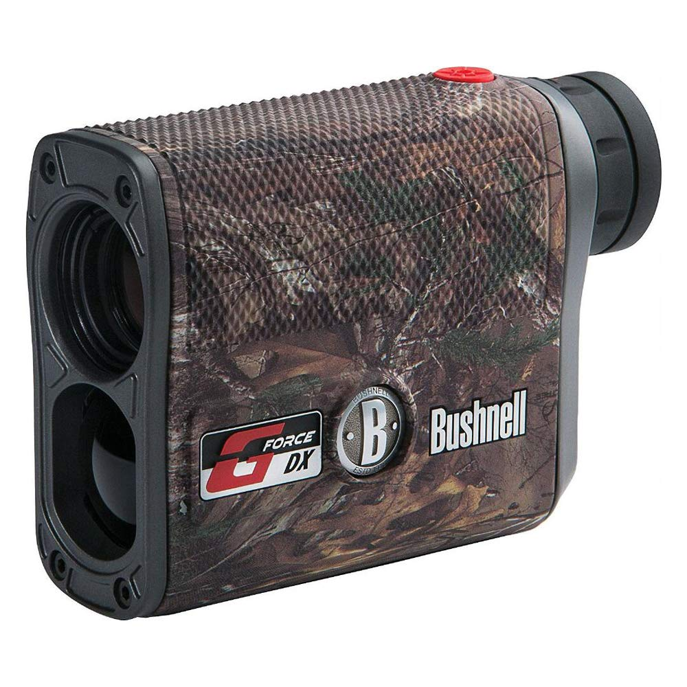 Bushnell Hunting Laser Rangefinders 202461 6X21 G Force Dx 1300 ARc Camo Box by Bushnell