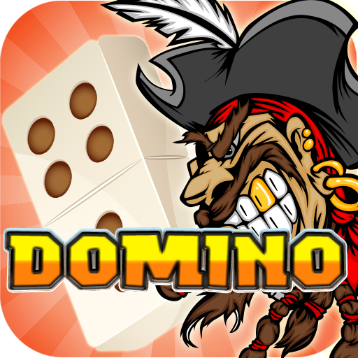 Dominos Free App Games Bonus Commander Eyepatch: Amazon.es ...
