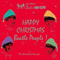 Christmas Records Limited 7 Inch Box Set