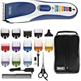 Wahl Colour Pro Cordless Hair Cutting Kit