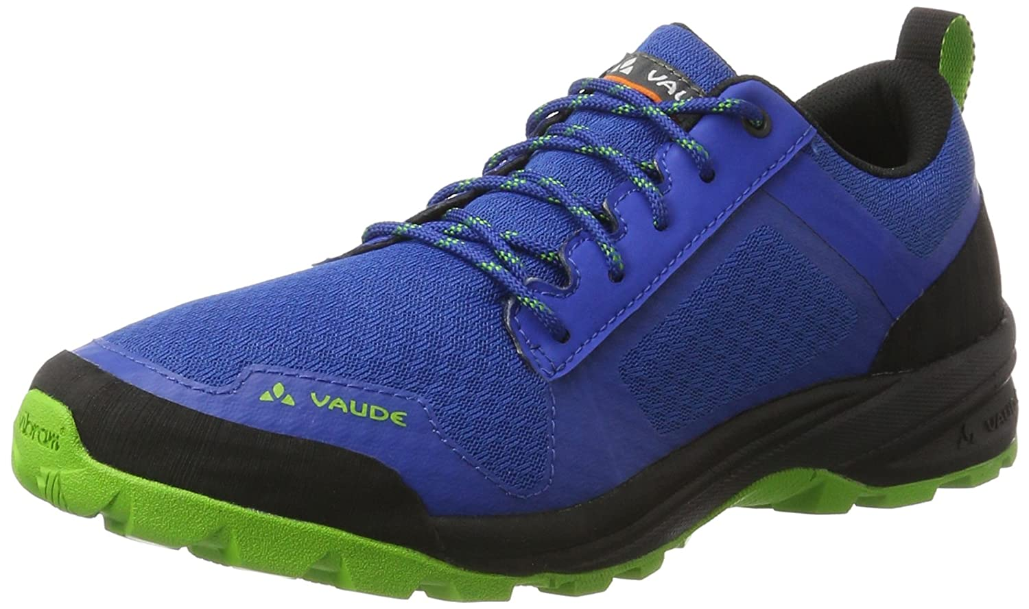 Womens Tvl Active Low Rise Hiking Boots, Reef, 7.5 UK Vaude