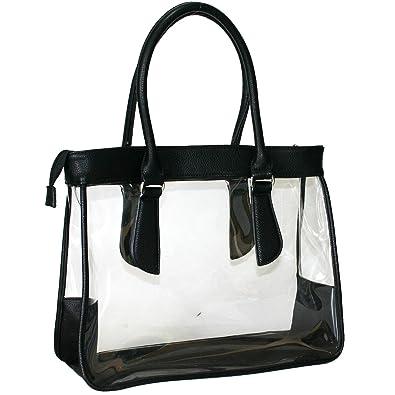 0e48f86c3b Clear Bag