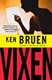 Vixen: A Novel (Inspector Brant Series)
