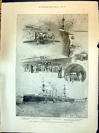 Amazon|1898 隻の船のひどい巡...