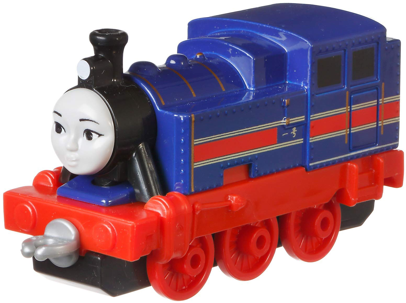 Thomas & Friends Fisher-Price Adventures, Hong-Mei