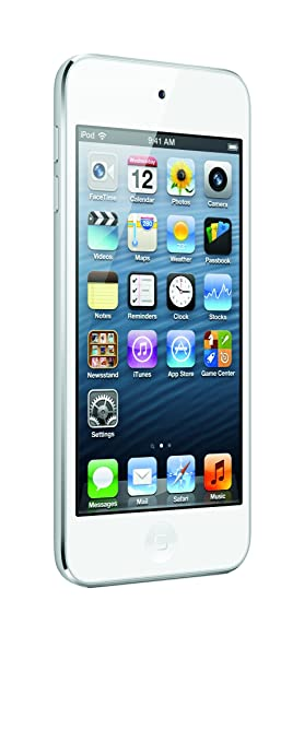 Review Apple iPod touch 32GB White (5th Generation)