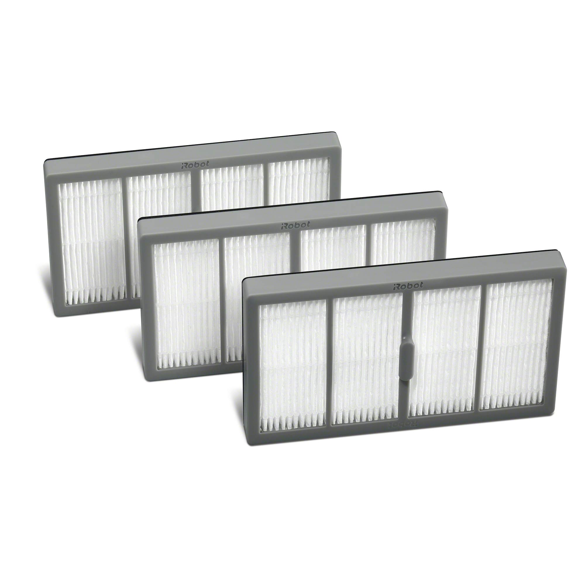 iRobot  Authentic Replacement Parts- Roomba s Series High-Efficiency Filter, (3-Pack)