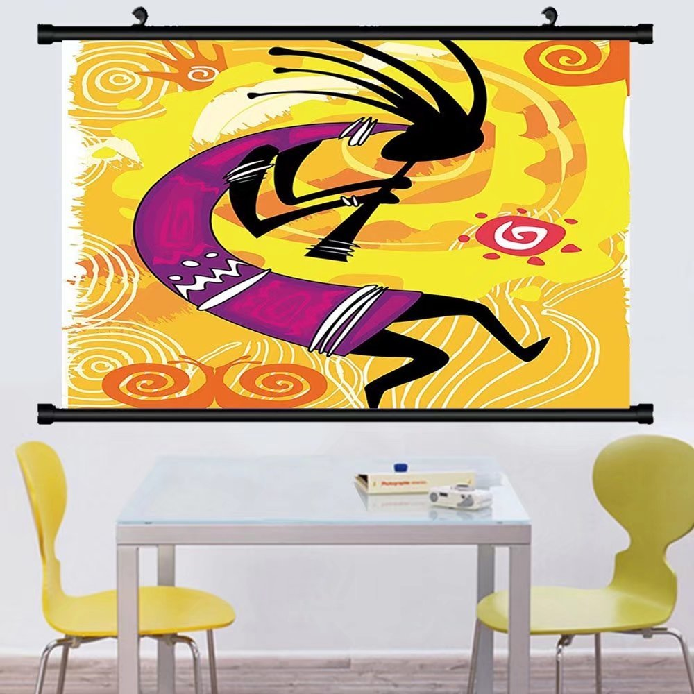 Nice Kokopelli Wall Decor Images - The Wall Art Decorations ...