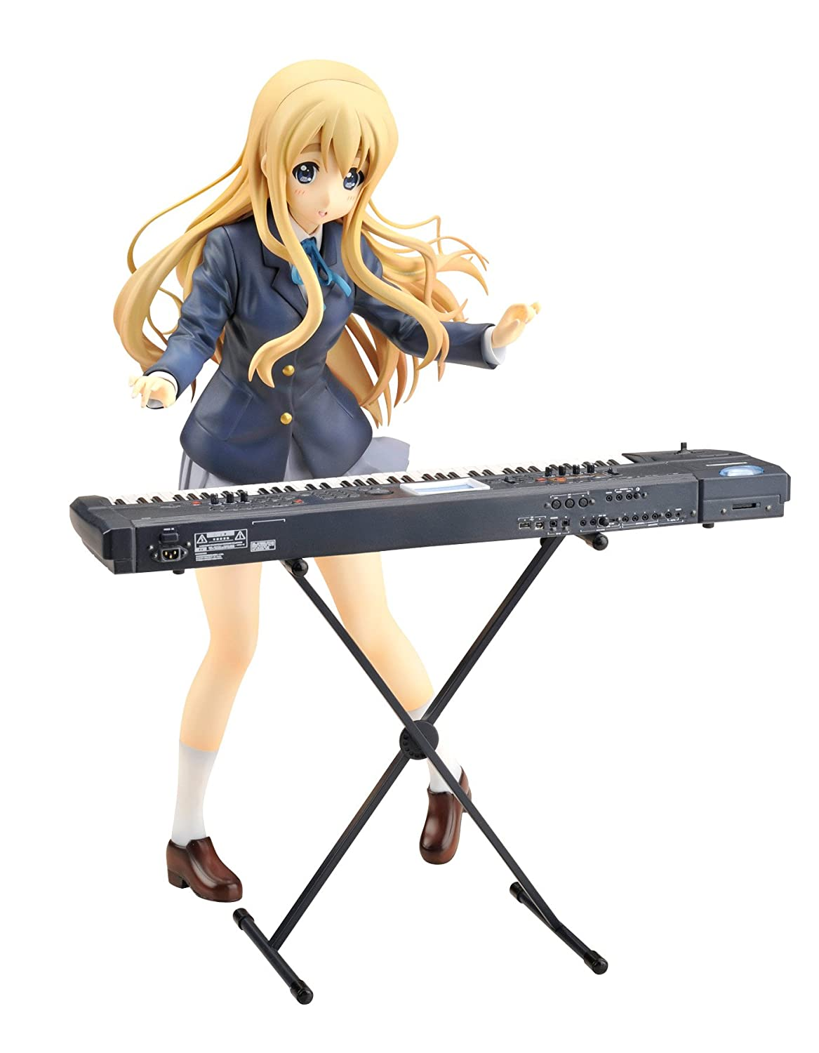 K-ON - Tsumugi Kotobuki 1/8 Scale Scale Scale Figure (japan import) b116ed