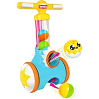 TOMY Pic N' Pop Toy, Multicoloured