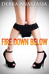 Fire Down Below (Gynazule Book 1) Kindle Edition
