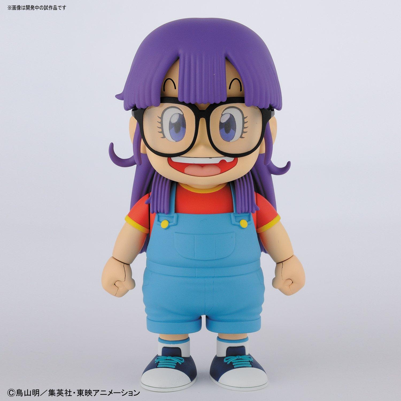 Bandai Hobby Figure-rise MechanicsArale-Chan Dr Slump Bluefin Distribution Toys BAN225738
