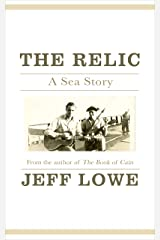 The Relic: A Sea Story Kindle Edition