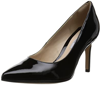 Womens Dinah Keer Closed-Toe Pumps Clarks b2vegBQ0cd
