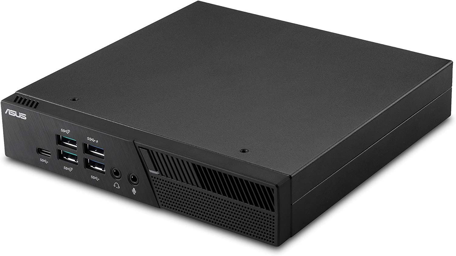 Asus PB60-B3094ZD PB60 Mini PC with Intel Core i3-8100T and integrated Intel 4K UHD Graphics