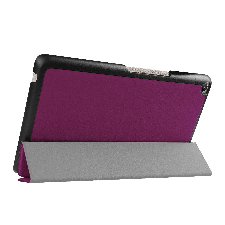 asng ASUS zenpad 8.0/z380/m Fall z380kl 20,3/cm Tablet Drak Blue z380cx z380/C Ultra Slim Leichte Abdeckung Stehend f/ür ASUS zenpad 8.0/z380/m