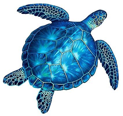 Sea Turtle Porcelain Swimming Pool Mosaic (10\